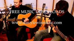 The Ground Beneath My Feet - The Davy Lewis Band