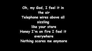Lana del rey summertime sadness(lyrics ...