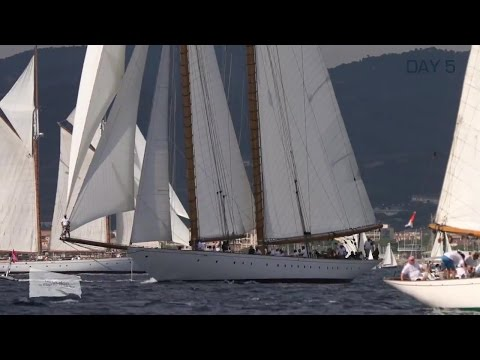 """Boatson.tv's """"World on Water"""" October 07.16 Sailing News TV Show."""