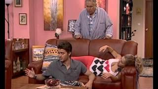 Os Compadres - 1º Episódio - 2ª Temporada