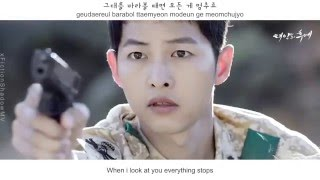 Descendants Of The Sun OST Yeppudaa Yoon Mi Rae - Always FMV Mp3