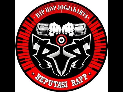 Sesal Tak Berarti ( Official music video REPUTASI RAPP )