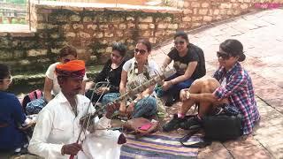 Women Travel Rajasthan