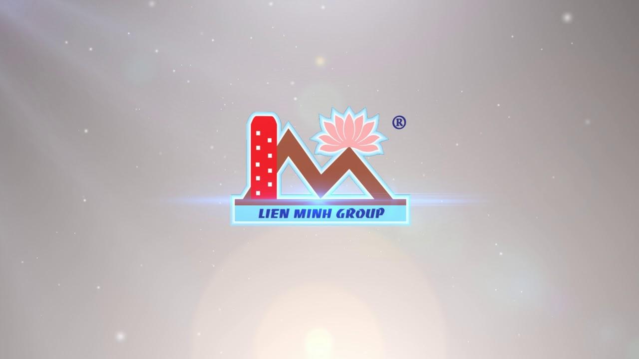 HIỆU ỨNG LOGO LIEN MINH GROUP 1