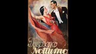 German Tango: Hilden-Arnoldt Tanz-Orch. -Tango Notturno, 1937