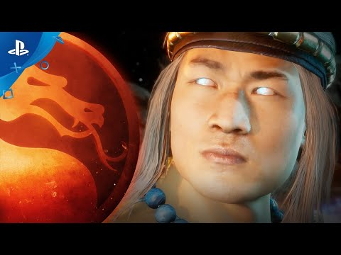 Mortal Kombat 11: Aftermath – Official Reveal Trailer | PS4