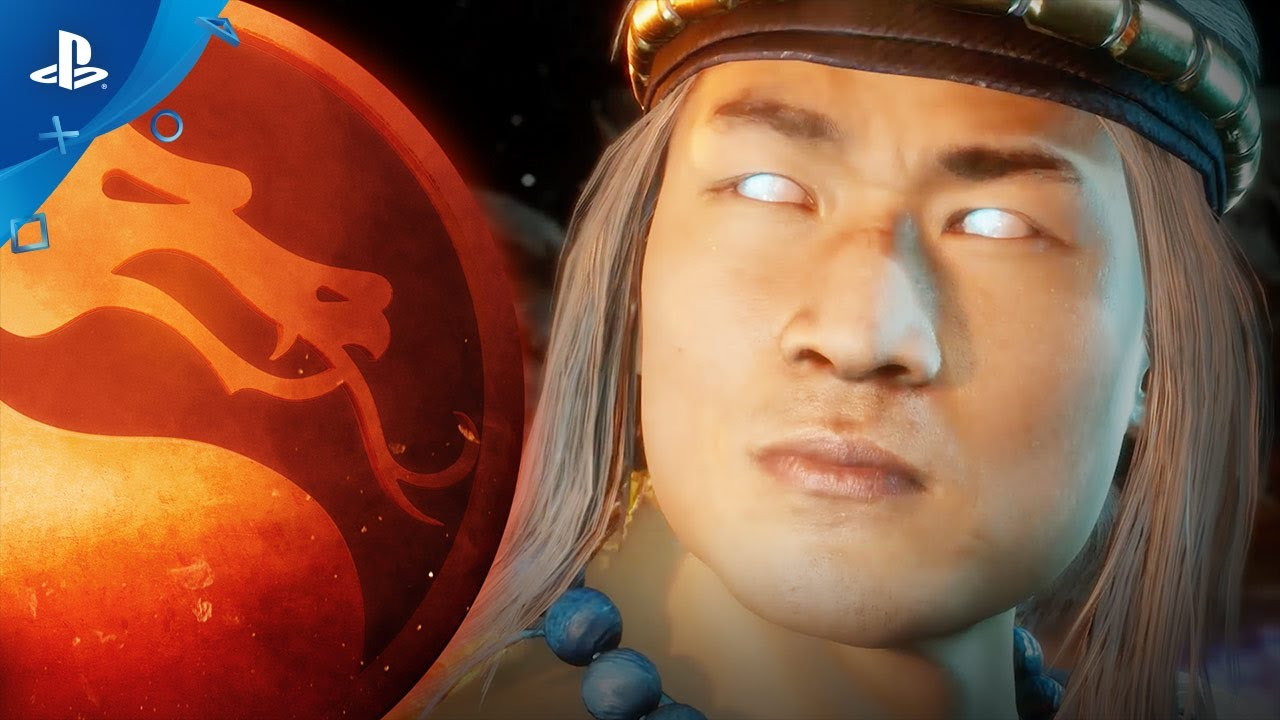 Mortal Kombat 11: Aftermath – Official Reveal Trailer | PS4 thumbnail