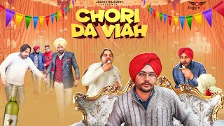 Chori Da Viah • Full Comedy • Jaggie Tv
