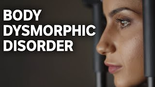 Gambar cover Body dysmorphic disorder patients actually see faces differently