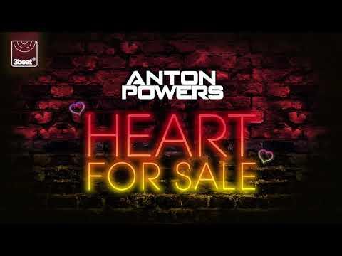 Anton Powers - Heart for Sale mp3 ke stažení