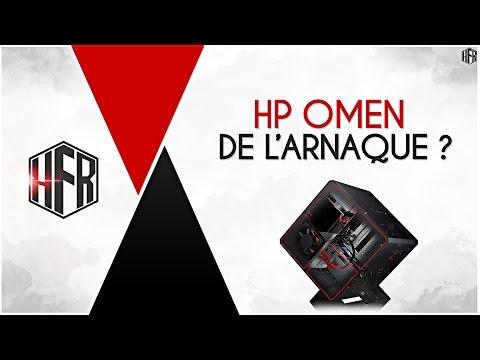 [FR] HP Omen X - LES MARQUES NOUS ARNAQUENT-ELLES ? - Hardware FR