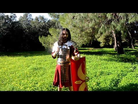 How To Train Like a Roman Soldier