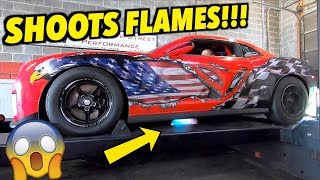 The Freedom Rocket IS BACK And IT'S INSANE!!!