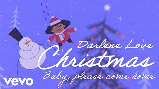Darlene Love - Christmas (Baby Please Come Home) (Official Music Video)