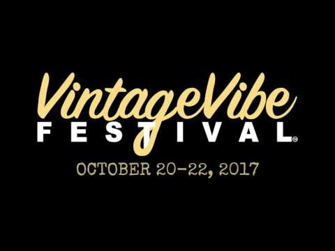 VintageVibe Festival 2017