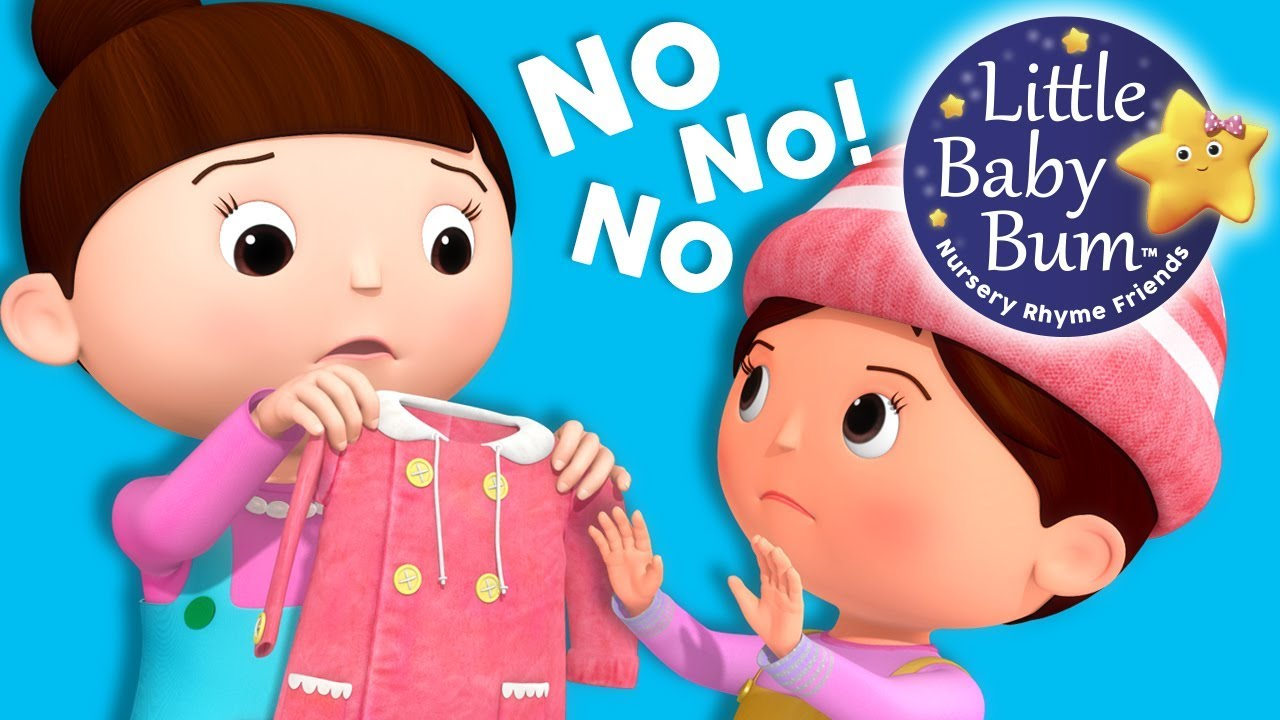 No New Clothes Nursery Rhymes