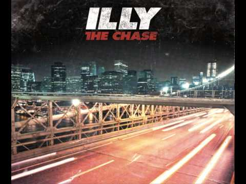 Illy - The Chase (feat. Olivier Daysoul)