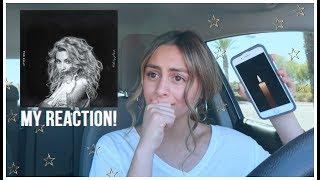 Baixar Tori Kelly Hiding Place Album REACTION!