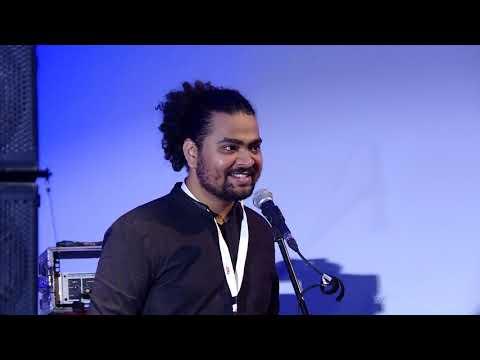 Being A Musical Mirror | Shylu Ravindran&Sahib Singh | Shylu Ravindran Sahib Singh | TEDxSriSairamIT