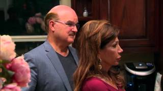 JoJo's Brothers Confront Ben - The Bachelor