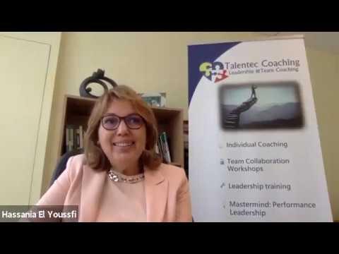CEO Talk - Introduction en français