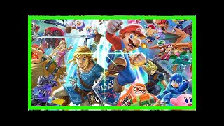 Breaking News | Nintendo E3 2018 Impressions: Hands-On Smash Bros. Ultimate, Pokémon: Let's Go, More