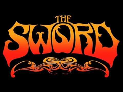 The Sword - Freya
