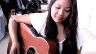 fallin for you colbie caillat cover hi fap concert