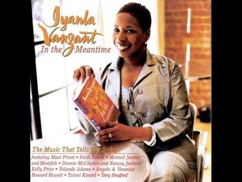 Iyanla Vanzant Feat Howard Hewett     In The Meantime Mp3