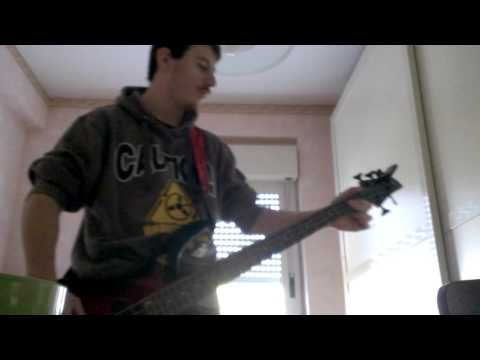 See You Again (bass Cover)