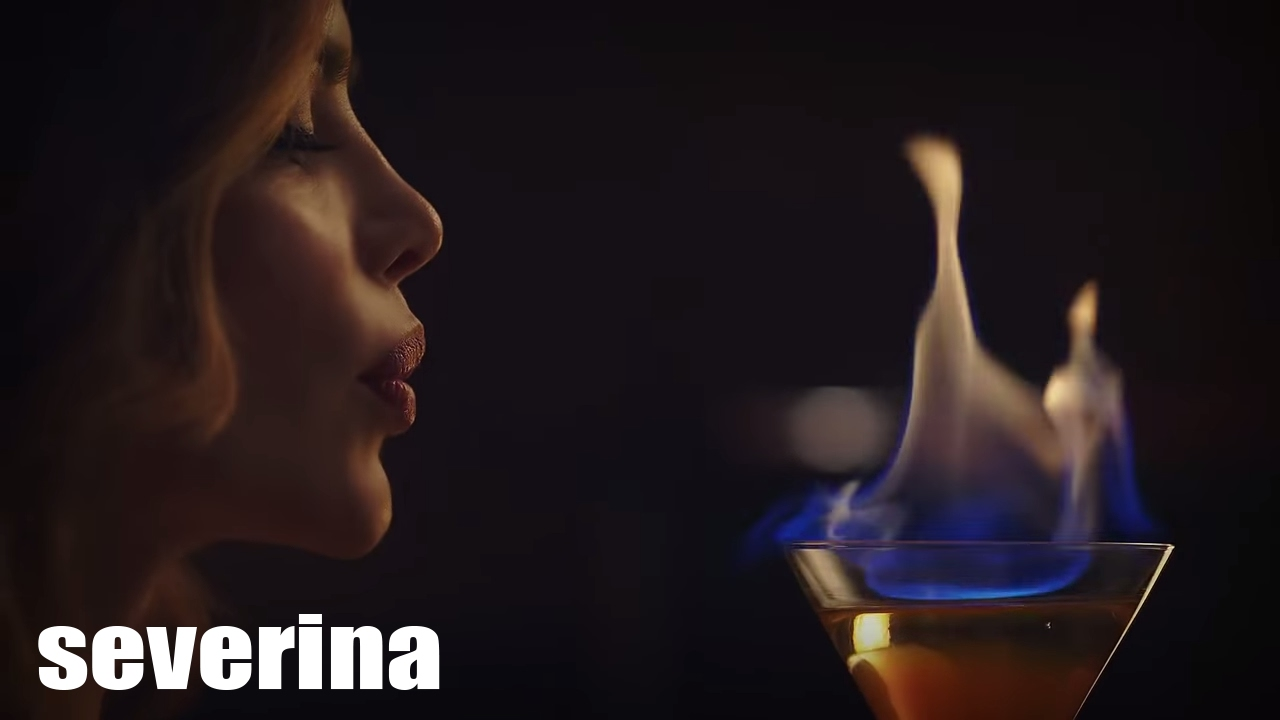 SEVERINA - ThermoFlux (TV COMMERCIAL) 🎥
