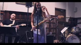 RMI Presents Jazz Up Close: Haliey Niswanger's MAE.SUN Project