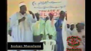 Download Video ISOKAN BY SHEIKH SHAZILY SAMBO ~ ISPAR MP3 3GP MP4