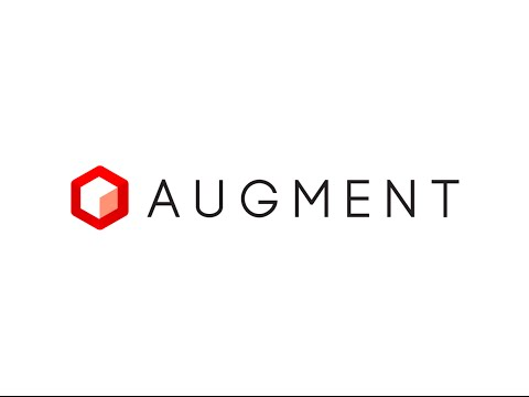 Augment - the augmented reality platform for your products