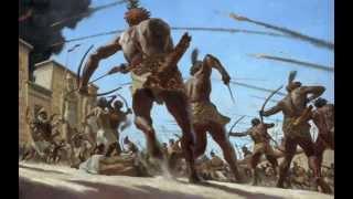 25th dynasty of Egypt