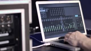 StudioLive RM16AI and RM32AI Overview en Français