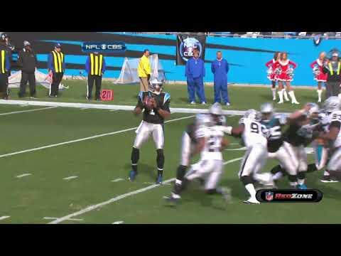 NFL RedZone Every Touchdown 2012 Week 16