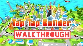 Tap Tap Builder | Walkthrough