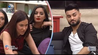 Puterea dragostei (15.04.) - Jador, luat la rost de fete &quotIti place de o fata si o vot ...