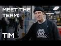 "Tim ""Victor"" Bogdanof (Meet The Team)"