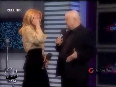 Benone Sinulescu & Ana Maria  - Mandro, batu-te-ar focul - Romania