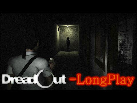 DreadOut : Longplay Gameplay Walkthrough : Complete [Prologue + Acts 1 & 2]