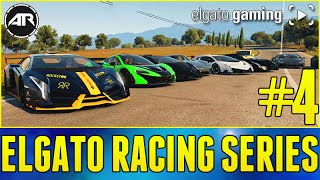 Forza Horizon 2 Online : FASTEST CARS IN THE GAME!!! #4 (Powered by @ElgatoGaming)
