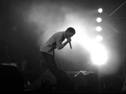 KiD CuDi - The Prayer W / Lyrics