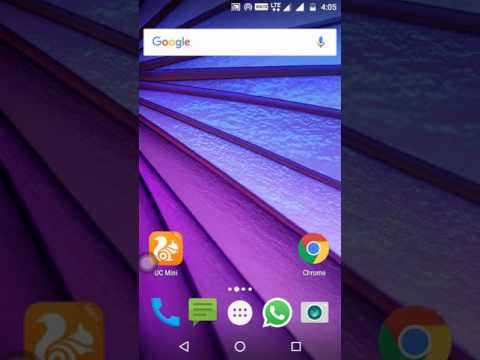 How to clean the junk files in Android phone
