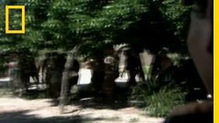 Sierra Leone Rebels Ambush | Critical Situation: Operation Certain Death