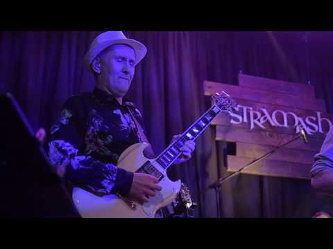 Andy Gunn Band - Compilation of Stramash - 21 July 2017