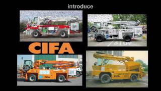 CIFA Spritz System CSS-3 - The New Step III
