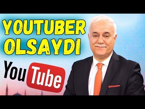 Download Youtube: NİHAT HATİPOĞLU YOUTUBER OLSAYDI !?
