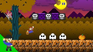 Mario goes Trick-or-Treating 2 - Level UP 2020 Halloween Special